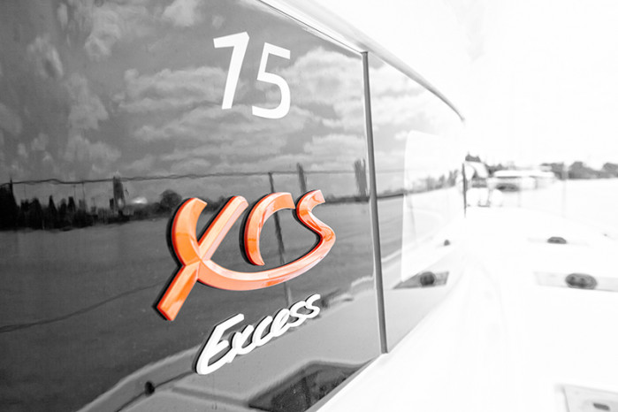 Excess 15 catamaran - the film