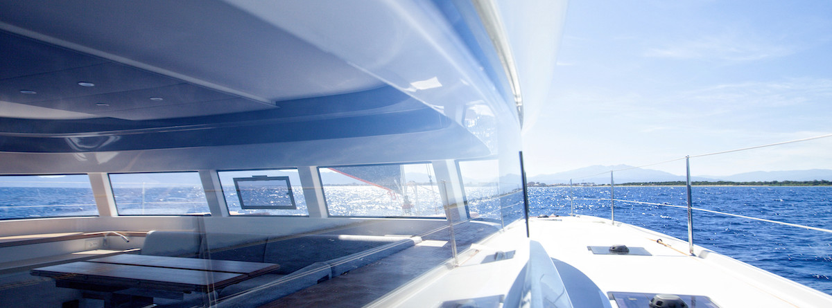 Excess Days With Denison Yachting