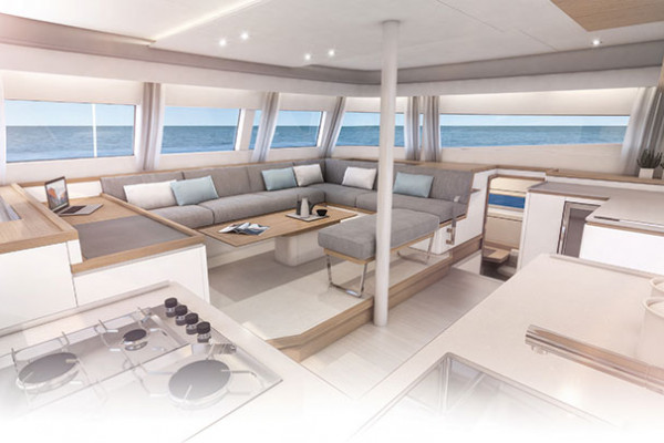 VISIT EXCESS CATAMARANS
