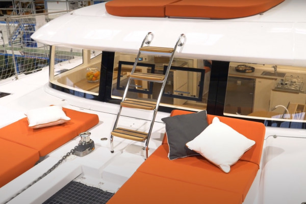 25 new features aboard the Excess 12!