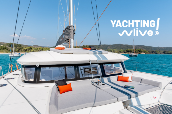 Yachting Live in replay!