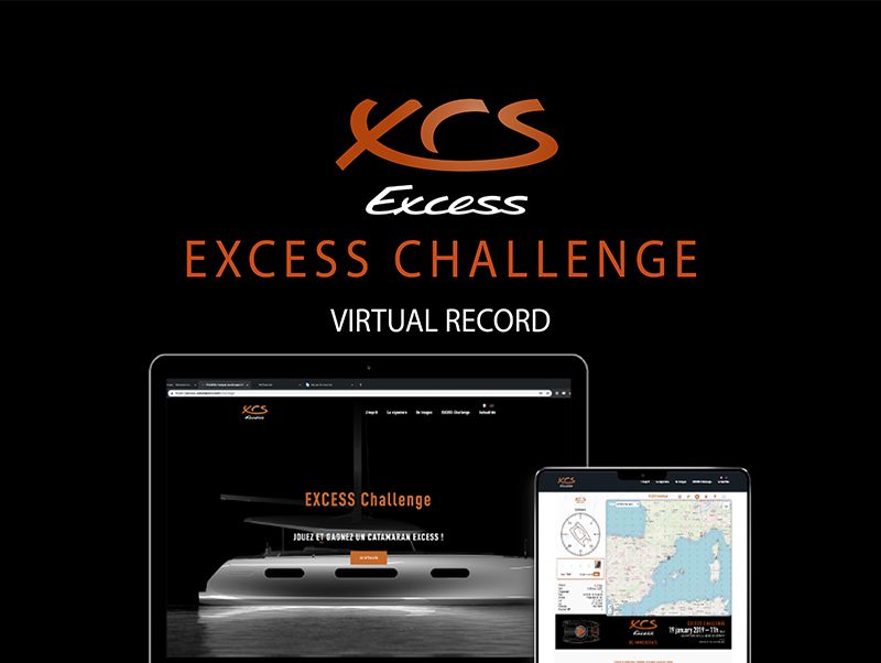 EXCESS CHALLENGE VIDEO TUTORIAL