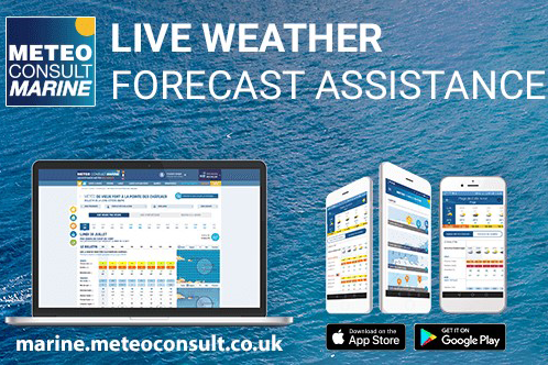 EXCESS CHALLENGE AND METEO CONSULT PARTNERSHIP