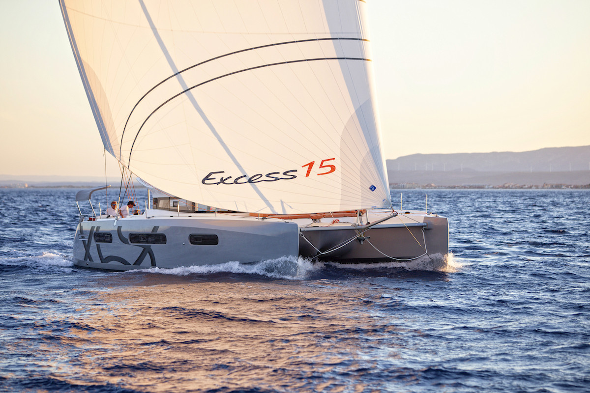 Excess 15 Boat Review