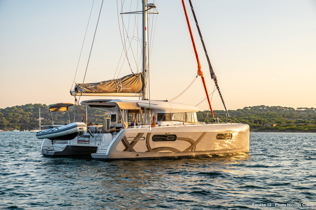 Excess 12 Boat Review