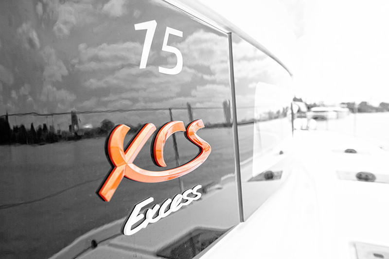 Excess 15 catamaran - le film